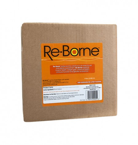 Re-Borne Bovine Colostrum 5 Liter